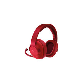 Logitech G433 7.1 Wired Surround Gaming Headset - Red - 981-000650