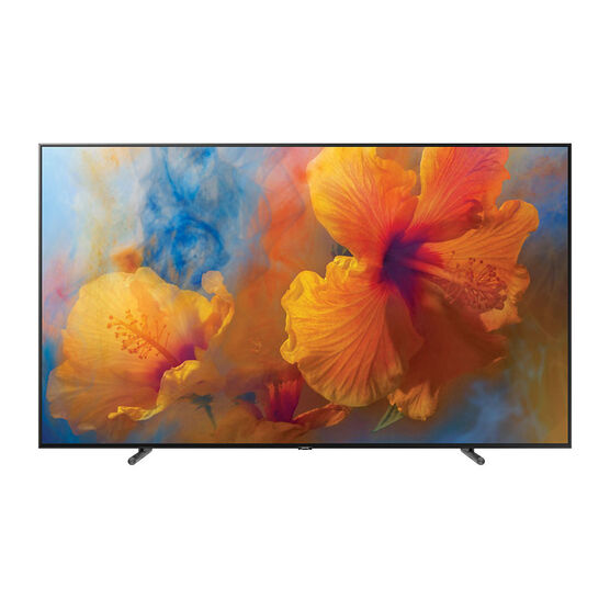 Samsung 88-in QLED 4K Smart TV - QN88Q9FAMFXZ