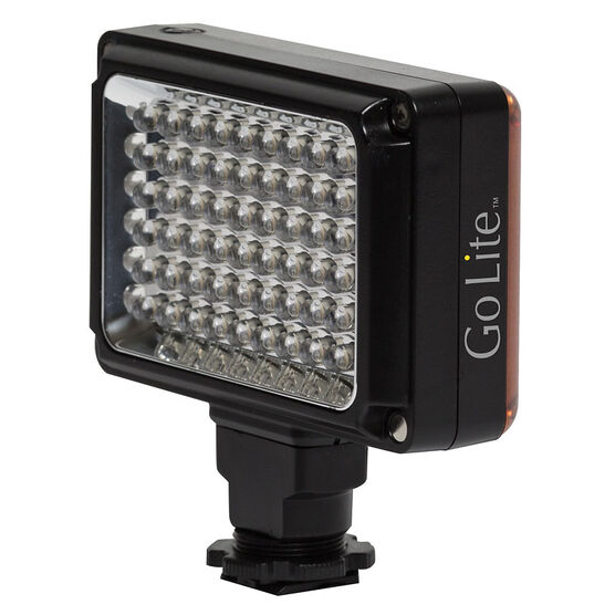 Lowel Go Lite Compact LED Lighting System - Black - GOLITE
