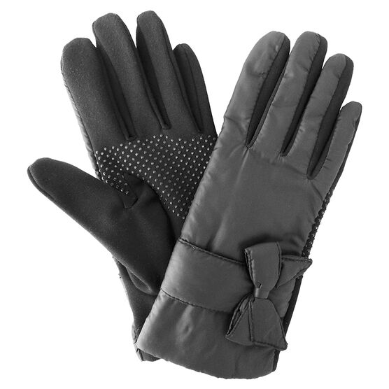 Simon Chang Ladies Gloves with Grip - Assorted