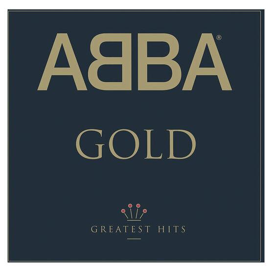 ABBA - Gold: Greatest Hits - Vinyl