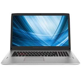 ASUS GL702VM-DS74 17.3-in Laptop - Titanium