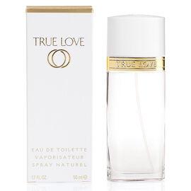 Elizabeth Arden True Love Eau de Toilette Spray - 100ml
