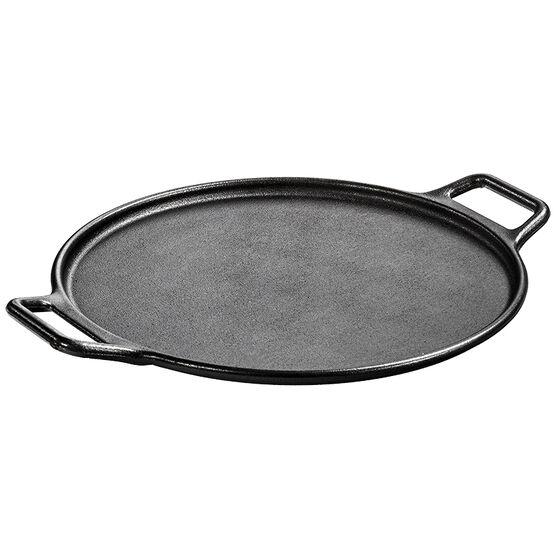 Lodge Cast Iron Pizza Pan - Black - 14inch