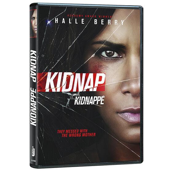 Kidnap - DVD