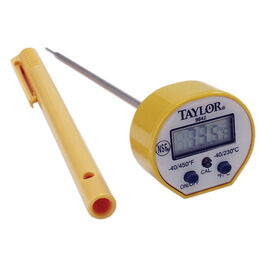 Taylor Digital Instant Read Thermometer