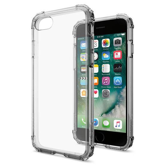 Spigen Crystal Shell for iPhone 7 - Dark Crystal - SGP042CS20307