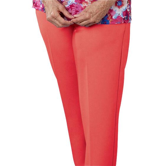Silvert's Arthritis Pants with VELCRO® Fasteners - Womens
