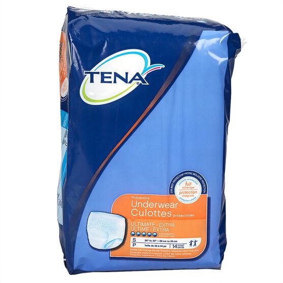 Tena Protective Underwear - Small - 14's