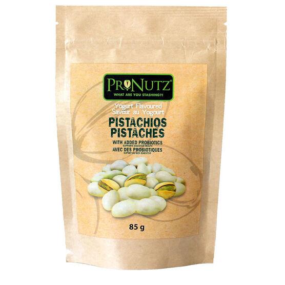 Pro-Nutz Pistachios - Yogurt - 85g