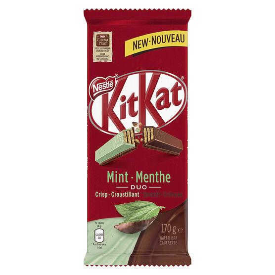 Kit Kat - Tiramisu - 170g