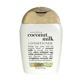 OGX Nourishing Coconut Milk Conditioner - 60ml