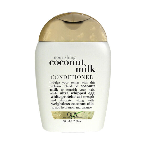 OGX Nourishing Coconut Milk Conditioner - 60ml