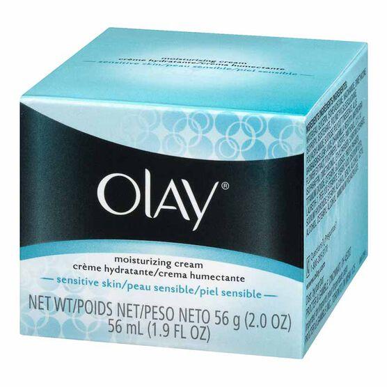 Olay Cream Sensitive - 56g