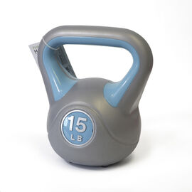 PurAthletics Kettle Bell - 15lb