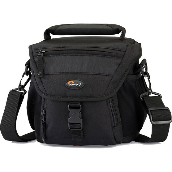 Lowepro Nova 140AW Camera Shoulder Bag - Black