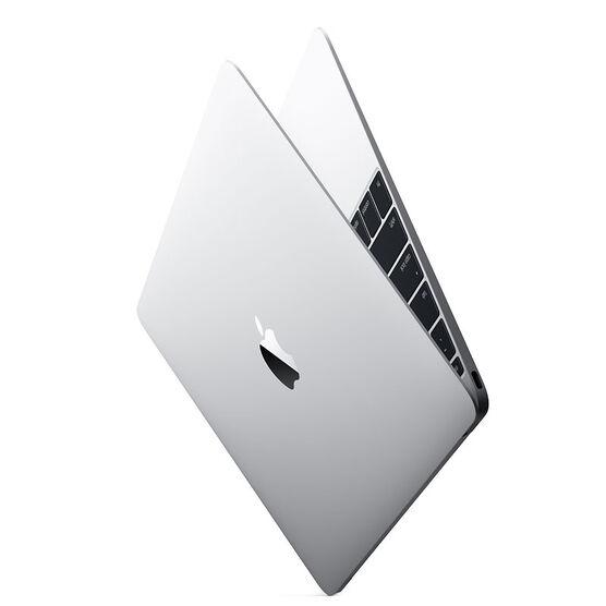 Apple MacBook 256 GB - 12 Inch - Silver - MNYH2LL/A