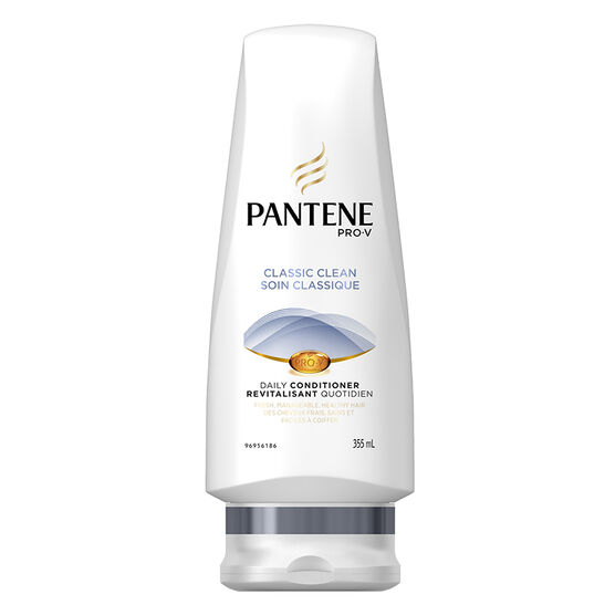 Pantene Pro-V Classic Care Solutions Conditioner - 355ml
