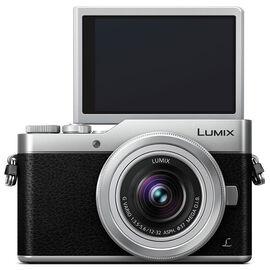 Panasonic LUMIX GX850 with 12-32mm Lens