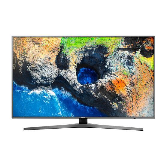 Samsung 65-in 4K UHD Smart TV - UN65MU7000FXZC
