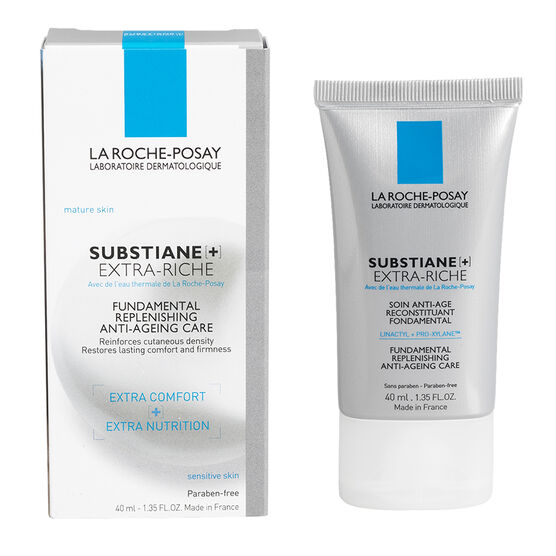 La Roche-Posay Substiane Plus Extra-Riche - 40ml