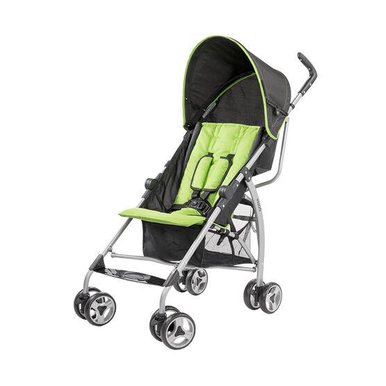 Summer Infant Go Lite Convenience Stroller - Go Green Go - 21883