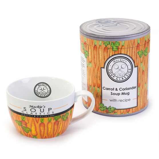 Bia Soup Mug - Carrot & Coriander