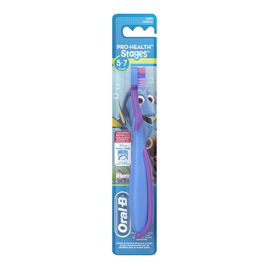 Oral B Pro-Health Stages Toothbrush - Dory - Soft