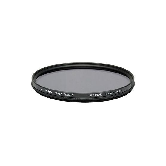 Hoya 62mm Pro1D Circular PL DMC - HY040572
