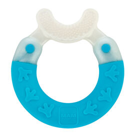 MAM Bite and Brush Teether - 07521 - Assorted