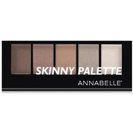 Annabelle Skinny Eyeshadow Palette