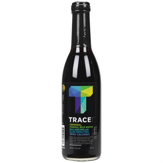 Trace Black Water- Original - 375ml
