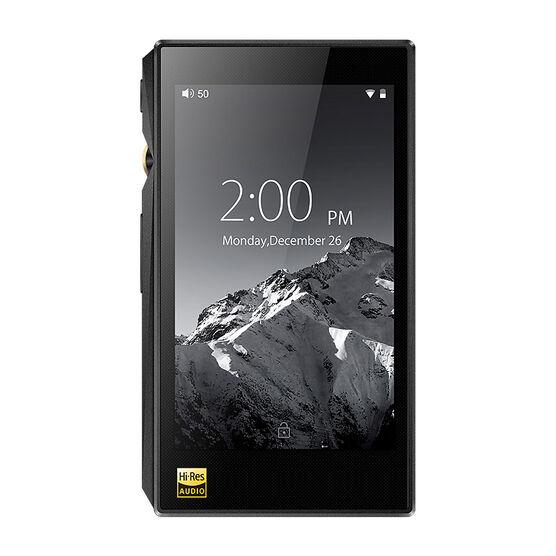 FiiO X5III High Resolution Audio Player - Black - X5IIIB