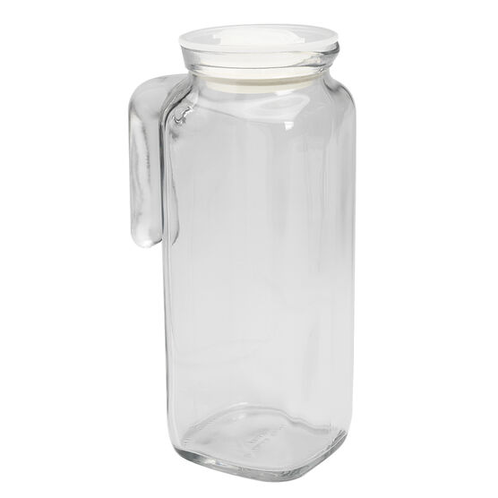 Bormioli Glass Jug - 1.2L