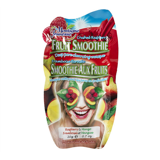 Montagne Jeunesse Fruit Smoothie Masque - 20g