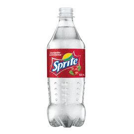 Sprite - Cranberry Ale - 500ml