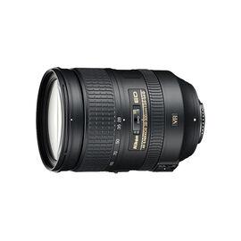Nikon AF-S FX 28-300mm f/3.5-5.6G ED VR Lens