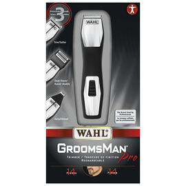 Wahl All-in-One Trimmer - Black - 3257