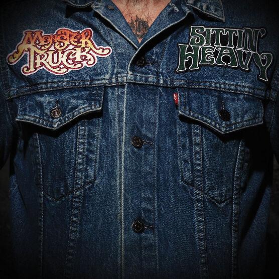 Monster Truck - Sittin' Heavy - 2 LP Vinyl