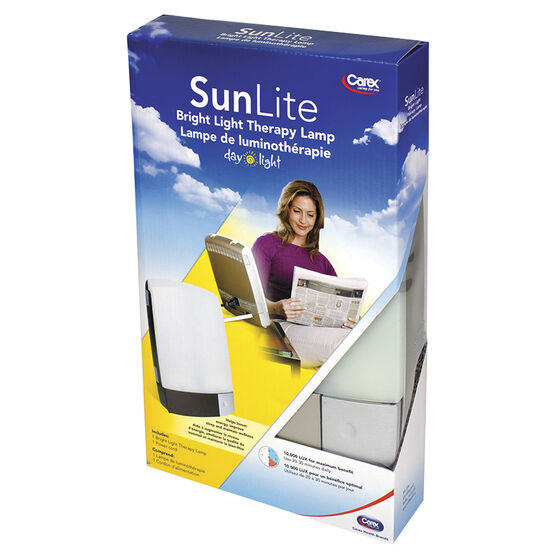 Uplift SAD Light Therapy - Sunlight