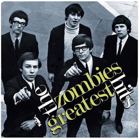 The Zombies - Greatest Hits - Vinyl