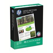 HP Office Recycled Paper - 8.5 x 11inch - 500 sheets