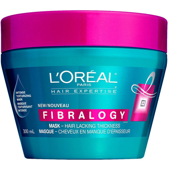 L'Oreal Fibralogy Mask - 300ml