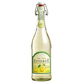 Efferve Sparkling Lemonade - Pear - 750ml