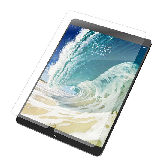 Invisible Shield Glass+ iPad Screen Protector - iPad Pro 10.5 - Clear - ID9LGS-F00