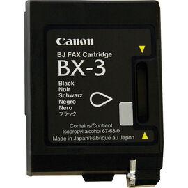 Canon BX-3 Ink Cartridge - Black - 0884A003