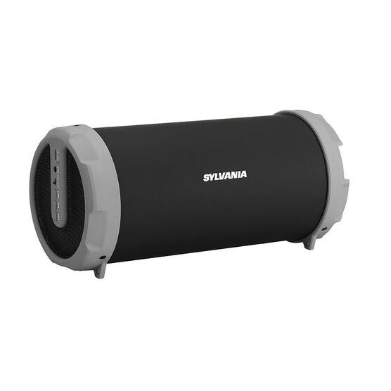 Sylvania Bluetooth Speaker and Radio