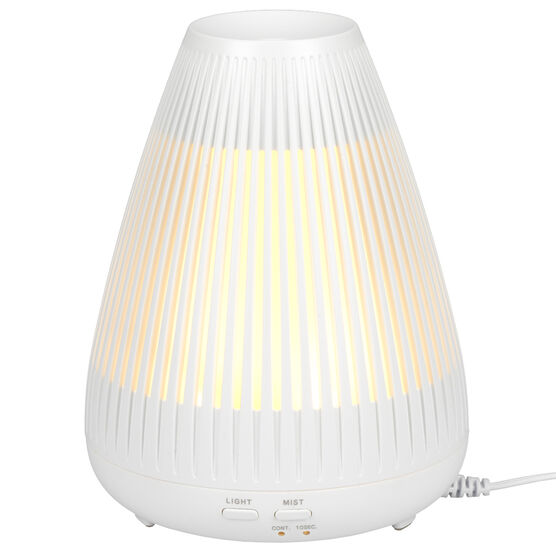 London Drugs Whisper Quiet Aromatherapy Diffuser