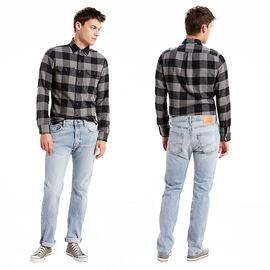 Levi's 501 Designer Jeans - Opatrick