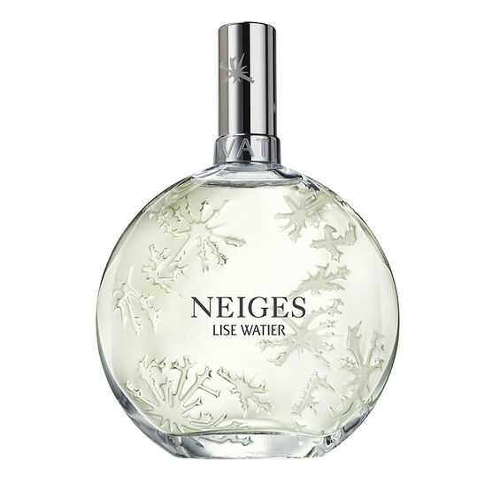 Neiges Eau De Parfum Spray - 50ml